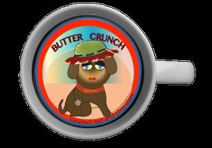 buttercrunch