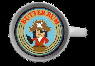 ButterRum