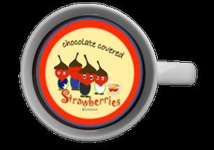 ChocolateCopveredStrawberry