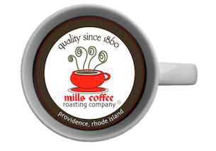 Mills1860Blend