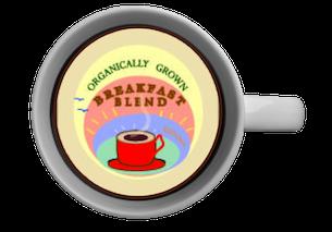OrganicallyGrownBreakfastBlend