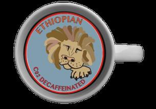 Ethiopian decaf