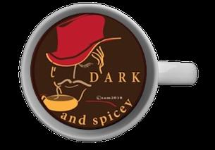 dark&spicy