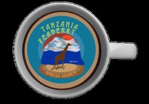 Tanznaiapeaberry